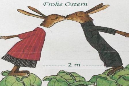 OSTERN MIT DEM FREIHAUS DAHOAM