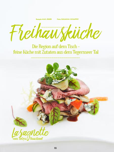 Rezepte aus der Freihausküche 2018-1