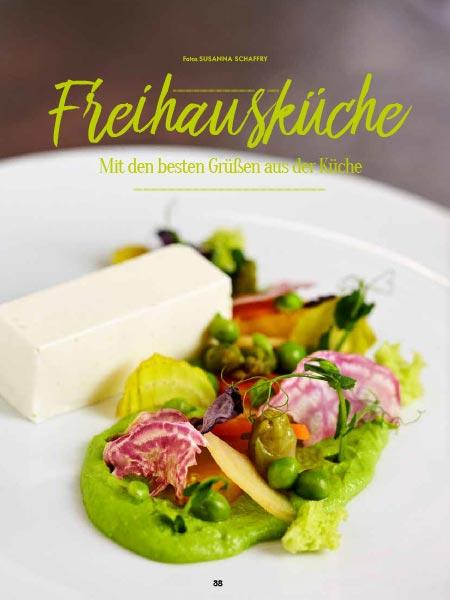 Rezepte aus der Freihausküche 2019-1