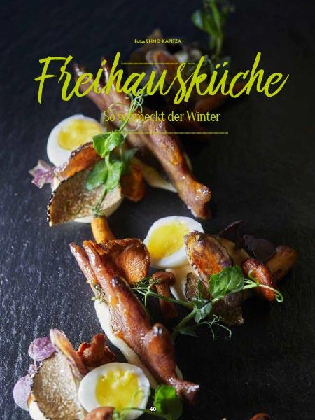 Rezepte aus der Freihausküche 2019-2